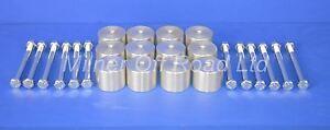 Body Lift Kit 1 1/2 Inch (38mm) for Mitsubishi Shogun  2.8TD 11/1993-2/2000 LWB