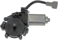 Power Window Motor Front Right Dorman 742-528