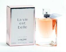 Lancome La Vie Est Belle Women 3.4 oz 100 ml Eau De Parfum Spray Box Sealed