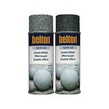 Belton Granit-Effekt Spray 400 ml Spezialspray Effektlack (27,23€/1l)