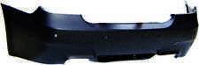 Stoßstange hinten für BMW e60 5er M Paket Performance M5 Schürze Heck Duplex PDC
