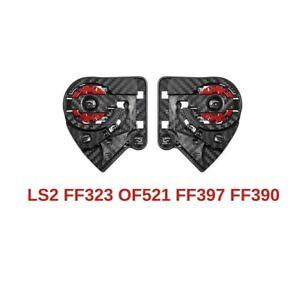 Kit Mechanism Complete Visor Ls2 FF323 FF397 FF390 OF521