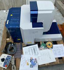 Mitutoyo 2009 Quick Elf Pro Measuring Machine Que200pro Includes Qvpak Software