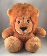 "Vintage - Gund Roarry The Lion 11""- 1979- Mint Condition!"