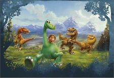 Fototapete 8-461 The Good Dinosaur 368 x 254 cm - keine Lieferkosten - exklusiv