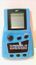 MISSILE COMMAND HANDHELD ELECTRONIC GAME MGA Atari Arcade Classic 2001