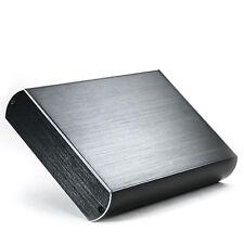 "CSL 3,5"" USB 3.0 Aluminium HDD Festplatten-Gehäuse für SATA I / II / III"