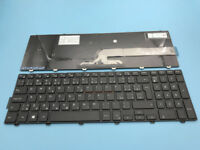 New For Dell Inspiron 17-5000 5748 5749 5758 Czech Slovakian Keyboard No Backlit