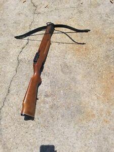VINTAGE Barnett Crossbow Wildcat RARE