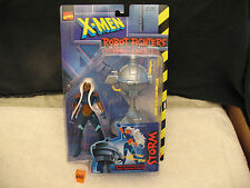 X-Men Robot Fighters STORM w/ Weather Station Action Figure 43237 NEW 1997