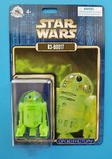 Star Wars 2017 Disney BAD Droid Factory R3-BOO17 R3-B0017 Halloween In-hand!!