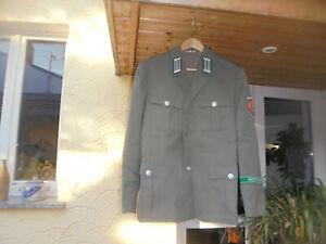 Gr. 52 NVA Grenztruppen der DDR Uniform Soldat Jacke