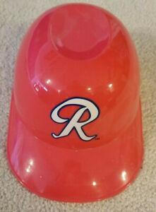 Richmond Braves Plastic Helmet, Atlanta Braves