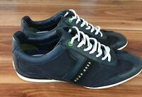 Hugo Boss  Men's Casual Shoes Size 9 US/42 EU
