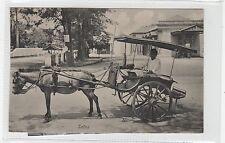SADOS, BATAVIA: Netherlands East Indies postcard (C27353)