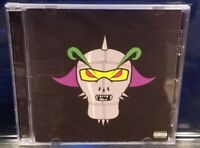 Insane Clown Posse - The Marvelous Missing Link (lost) CD twiztid horrorcore icp