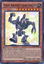 Toon Super Rare Individual Yu-Gi-Oh! Cards
