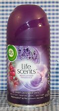 1 Air Wick Freshmatic Ultra Life SWEET LAVENDER DAYS Automatic Spray Refill
