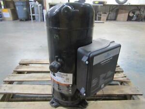 Copeland 8 Hp 200-230V 3Ph Scroll Compressor ZB58K5E-TFC-260