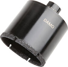 "2-1/2"" Dry/Wet Diamond Core Drill Bits / Hole Saw for Marble/Granite/Eng. Stones"