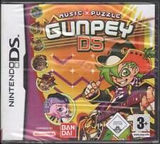 Music Puzzle Gunpey Ds Videogioco Nintendo DS NDS Nuovo Sigillato 3296580803170