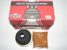 80-97 Ford Aerostar Audi Volkswagen RH LH Inner Outer Axle CV Boot Kit BK111
