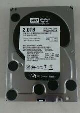 """**NEW** Western Digital WD2002FAEX - 2TB CAVIAR SATA 7200 RPM 6GB/S 3.5"""" HDD"""