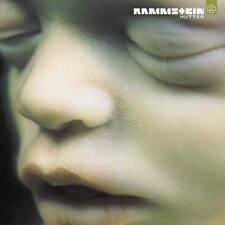 RAMMSTEIN Mutter CD 2001 Sonne Adios Nebel * TOP * NEW