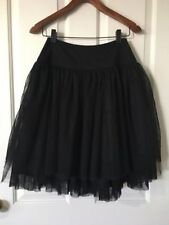 Tulle Cocktail Skirts for Women