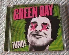 Green Day - Uno ! - Mint 2012 Cd Album