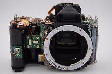 Pentax K-X Mirror Box Shutter Replacement Repair Part BLACK
