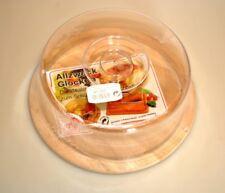 Käseglocke rund Frischhaltebox Käse-Box