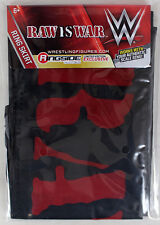 Raw is War - Ring Skirt - Ringside Exclusive
