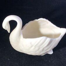 Vintage Lenox Swan, 1932-1952