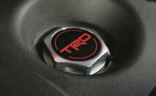 Genuine Toyota Trd Oil Cap PTR35-00110