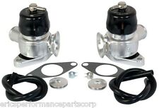 TurboSmart TS-0205-1027 Race Port Blow Off Valve GTR R35 Dual Port Kit Skyline