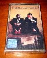 Lighthouse Family - Ocean Drive Made in Bulgaria cassette Bulgarian Edition 1998