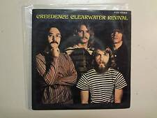 """CREEDENCE CLEARWATER REVIVAL:I Put A Spell On You +3-Brasil 7"""" 71 Liberty EP PCV"""