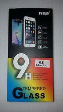 Compre 1 lleve 1 Gratis!!! 6s Protector de Pantalla de Vidrio Templado Iphone 0.3mm 2.5D 9H. (e)