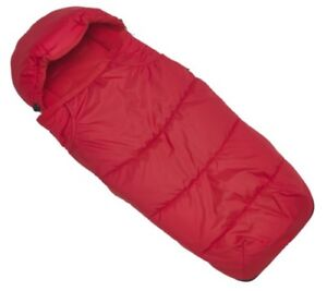 iCandy Raspberry Footmuff - LUSH RED - NEW & UNUSED - UK FAST DELIVERY