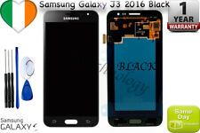 Black for Samsung Galaxy J3 2016 SM-J320F Replacement LCD Touch Screen Digitizer