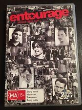 Entourage: Season Three: Part 2  (2-Disc Set) DVD - Season 4