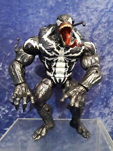 Marvel Legends Complete Loose Monster Venom BAF