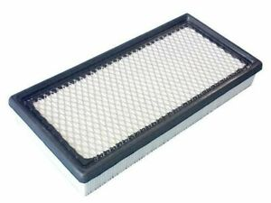 For 1985 Plymouth Reliant Air Filter Bosch 55869QF 2.2L 4 Cyl Workshop