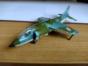 Dinky No.722 Hawker Harrier