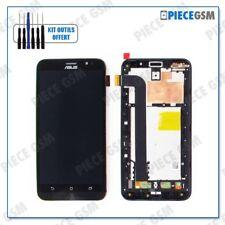 ECRAN LCD + VITRE TACTILE + FRAME pour ASUS ZENFONE GO et ZB552KL et X007D