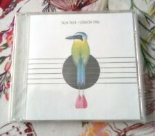 Talk Talk, London 1986 (Live)/ CD/ Immaculate,Very Rare,Long Deleted,Collectable