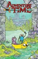 Adventure Time Vol. 7: By North, Ryan