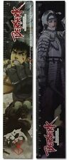 *NEW* Berserk Group Lenticular Ruler (Pack of 5) by GE Animation