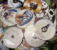 10 DVD DISC Movie LOT - COLLECTION. Comedy, Action, Romance, Drama,Kid,Family,TV